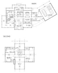 ashland hybrid log and timber home floor plan A Frame Home Plans Canada ashland client customization floor plan a frame house plans canada