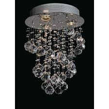starfire crystal string lighting collection light flush mount swarovski chandelier chains crystals parts whole colored magnetic