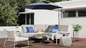Patio Furniture 41 Cool Ideas Patio Umbrella 4