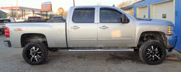 Midwest Custom Trucks, Cars, Customizing Moberly, Mo.