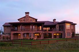 161 1041 4 bedroom 7649 sq ft luxury home plan 161 1041 main