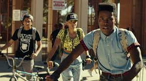 The movie suffers a bit from this loose end. You Could Have Had 600 In Bitcoin But All You Got Was A Ticket To The Movie Dope The Fader