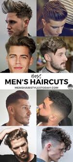 101 Best Mens Haircuts Hairstyles For Men 2019 Guide