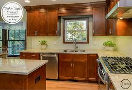 Shaker Style Cabinets Shaker Style Cabinets Are They Here To Stay Home Remodeling