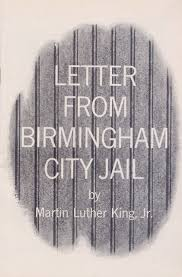 antithesis in letter from birmingham jail antithesis in letter from birmingham jail term paper academic