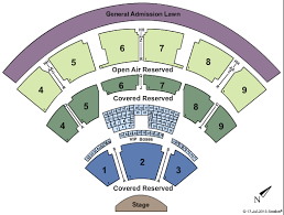 Time Warner Walnut Creek Amphitheatre Seating Chart Raleigh Summertime Tunes At Time Warner Cable Music Pavilion