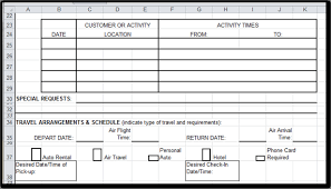 Service Call Form Template It Service Request Form Template Excel Spreadsheet Collections