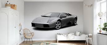 Lamborghini – a wall mural for every ...
