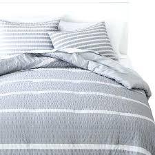 textured seerer rugby stripe comforter set room target pink