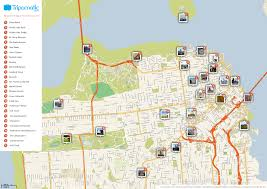 filesan francisco printable tourist attractions map