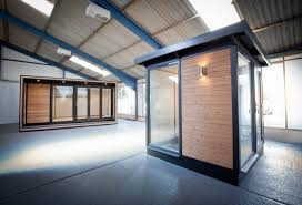 smart garden office. the key studio in smart garden offices showroom with its big sister ultra office