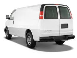 2010 Chevrolet Express Specs and Photos | StrongAuto