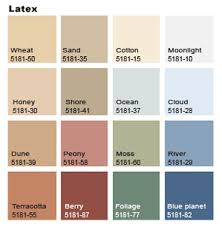 Paint Colours Page 2 Of 4 Best Examples Of Charts