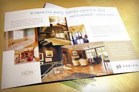 Radian Homes Brochure Antistatic Design