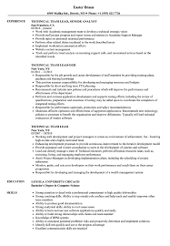 Team Lead Job Description For Resume Best Of Technical Team Lead Resume Samples Velvet Jobs