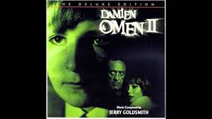 Image result for damien omen II