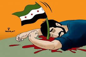 استثمار  داعشي . من حلف بغداد الى حلف دمشق !
