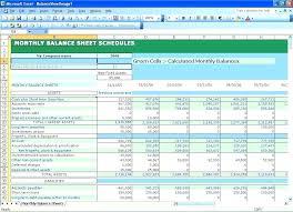 profit and loss account sample profit loss statement in excel profit and loss account template