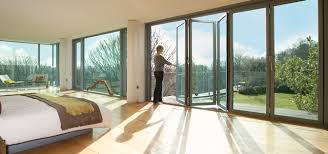 Can't afford to move? Transform your existing home instead. Ceiling  WindowsEntrance DoorsGlass ...