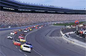 Texas Motor Speedway Seating Map Jeff Gordon At Texas Motor