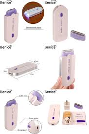 Benice Hair Removal Light Review Pin On Shaving Hair Removal
