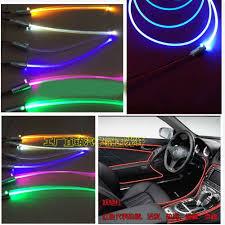 3mm 1 5w dc 12v car home side glow fiber optic light source