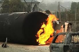 Image result for nnewi gas explosion