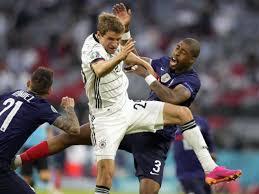 Das jahr der deutschen nationalmannschaft war sportlich ein erfolg, gegen frankreich meldete sich sogar mario. Qfsdn14xk56ram