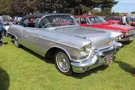 File:1957 Cadillac Eldorado Biarritz Convertible (23884970504).jpg ...