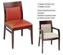 contemporary restaurant dining chairs. twisted side wood design upholstered arm chair. contemporary chair model restaurant dining chairs t