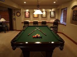 basement pool table. Simple Basement Pool Table Room  Colorado Basement Finishing Experts  Viking Custom  Builders LLP In Pool Table B