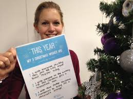 Office Christmas Wishes Share Your Donationwish This Christmas
