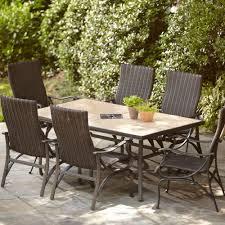 the home depot furniture. Home Interior: Unlock Outdoor Furniture At Depot Hampton Bay Oak Cliff 7 Piece Metal The T