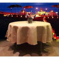 84 inch round tablecloth browse and for burlap natural table cloth 84 inch round tablecloth