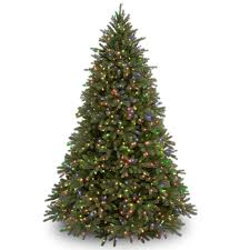 National Tree Company 7 Ft Kingswood Fir Pencil Artificial Kingswood Fir Pencil Christmas Tree