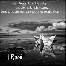Pin by Myra Hicks on ~Wisdom of Rumi~ | Rumi quotes, Rumi love quotes, Rumi