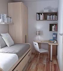Photo Extraite De Les Conseils Pour Aménager Au Mieux Une Petite Chambre  (10 Photos)