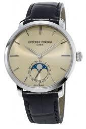 Купить <b>часы Frederique</b> Constant