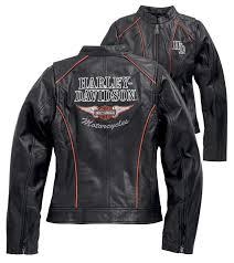 harley davidson women s epoch leather jacket 98085 15vw