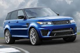 2016 Land Rover Range Rover Sport SUV Pricing - For Sale | Edmunds