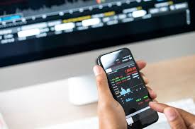 Stock Market Charting App The 5 Best Stock Ticker Apps For Android