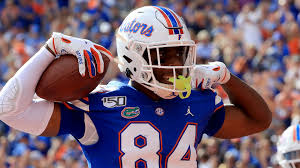 Kyle Pitts mock draft: Eagles, Cowboys, Dolphins top best 2021 NFL Draft  fits for Florida TE | Sporting News