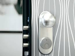 door locks protector security door lock magnetic key protector by car door lock guard plate