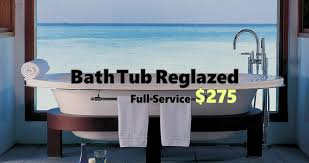 bathtub refinishing tile refinishing only 275 call 321 443 1641 bathtub refinishing 295 00 residential call 321 443 1641