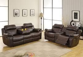 dark living room furniture. Marille Dark Brown Living Room Furniture Collection L
