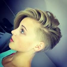 Short Hairstyle Women 2015 22 great short haircuts for thin hair 2015 pretty designs 7074 by stevesalt.us