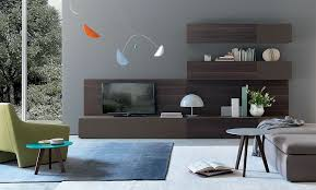 Gallery of astounding wall unit living room
