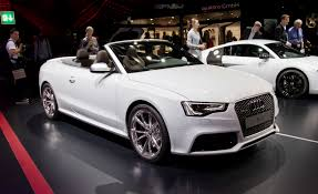 Audi RS5 Reviews - Audi RS5 Price, Photos, and Specs - Car and Driver