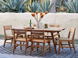 modern outdoor dining sets. Fine Outdoor Modern Patio Furniture  Freshome On Modern Outdoor Dining Sets I