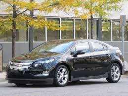 2011 Chevrolet Volt Production Number To Rise Slightly, Again